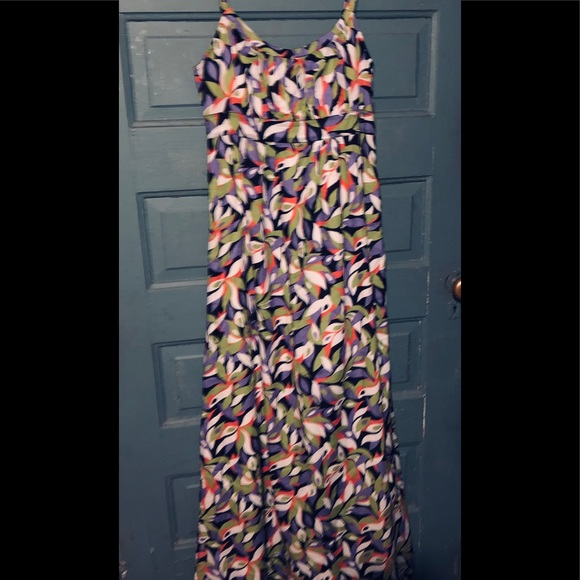 Boden Dresses & Skirts - Boded made inTurkey Dress fully lined 100% cotton